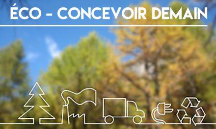 Interview : Découvrir l'éco-conception avec un MOOC