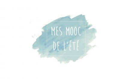 Organisez vos MOOC de l'été !