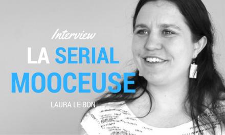 Interview : Serial Mooceuse, quand apprendre devient une passion