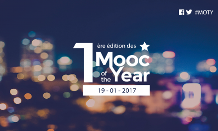 Les coulisses des MOOC of the Year