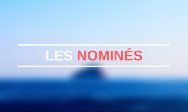 Les nominés – Mooc of the year