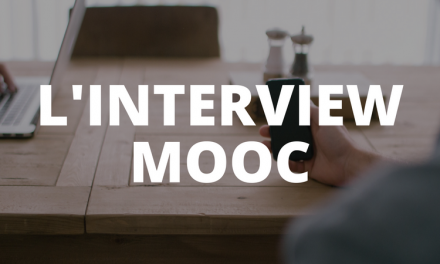 L'interview MOOC