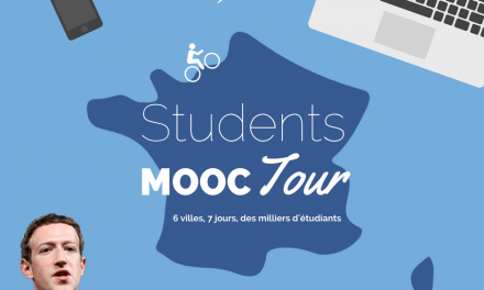 Students Mooc Tour