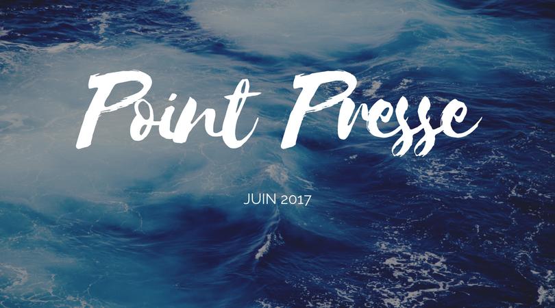 Point presse juin 2017
