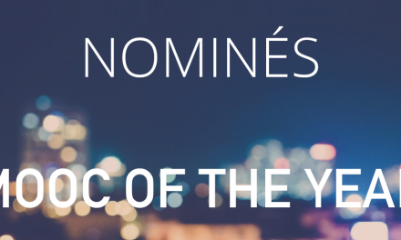 Nominés – Mooc Of The Year