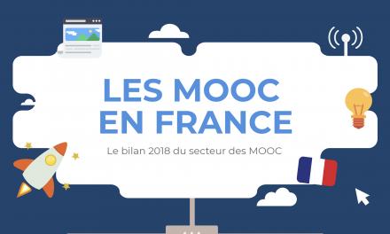 Les MOOC en 2018 : décryptage des évolutions du secteur !