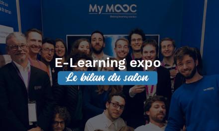 Le bilan du salon e-learning expo
