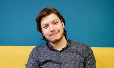 Être développeur chez My Mooc : rencontrez Romain