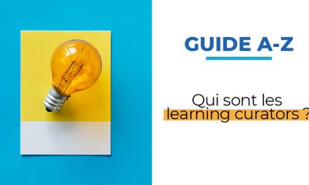 Qui sont les Learning Curators ?