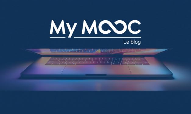 La nouveauté du mois : Bienvenue sur notre nouveau blog !