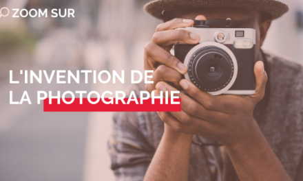 L'invention de la photographie