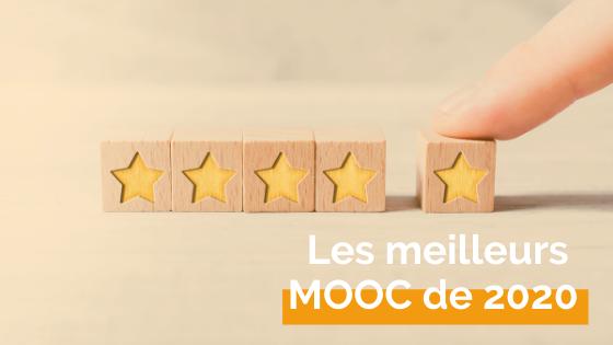 Les meilleurs MOOC de 2020 !