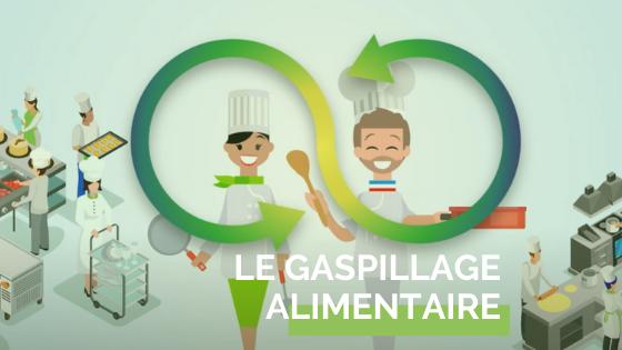 L'Afpa lance son MOOC sur la lutte contre le gaspillage alimentaire